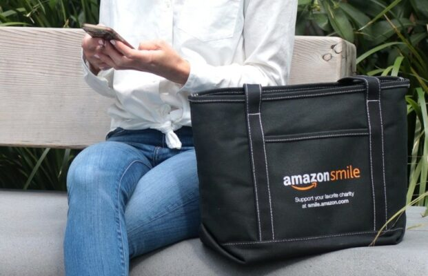 support PS 31 by using Amazon Smile